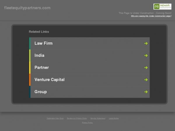 fleetequitypartners.com