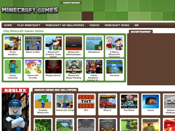 gamesminecraft.org