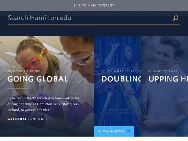 hamilton.edu
