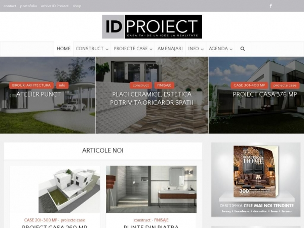 idproiect.ro