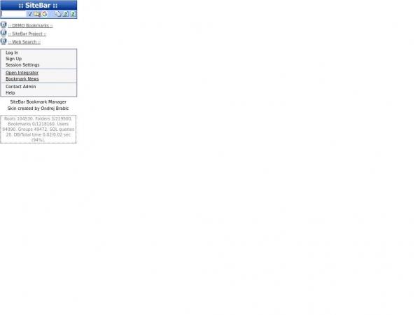 my.sitebar.org