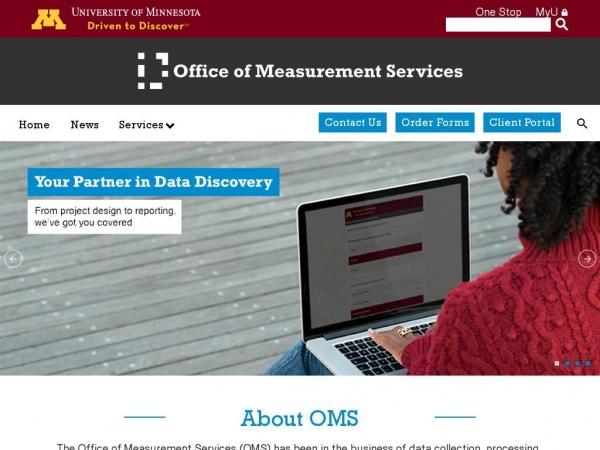 oms.umn.edu