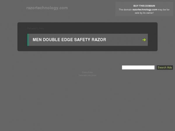 razortechnology.com