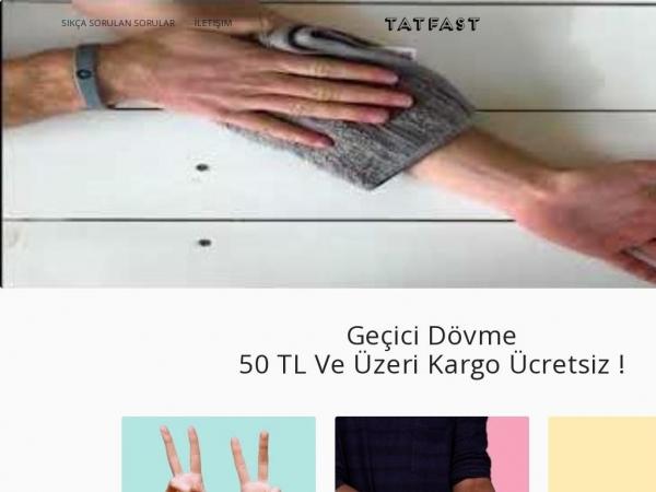 tatfast.com