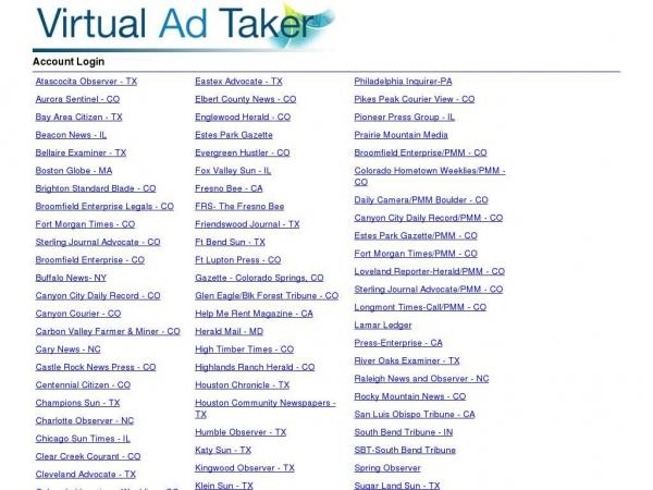virtualadtaker.net
