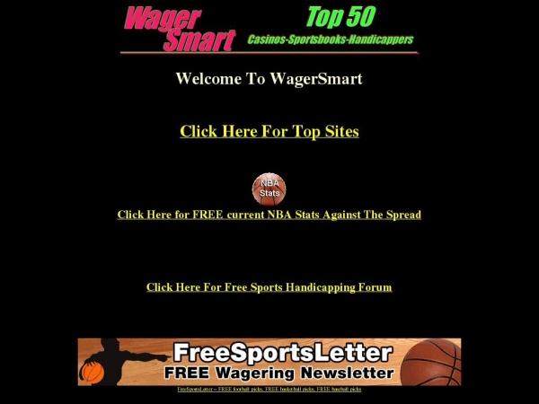 wagersmart.com