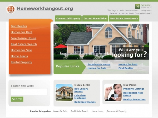 homeworkhangout.org
