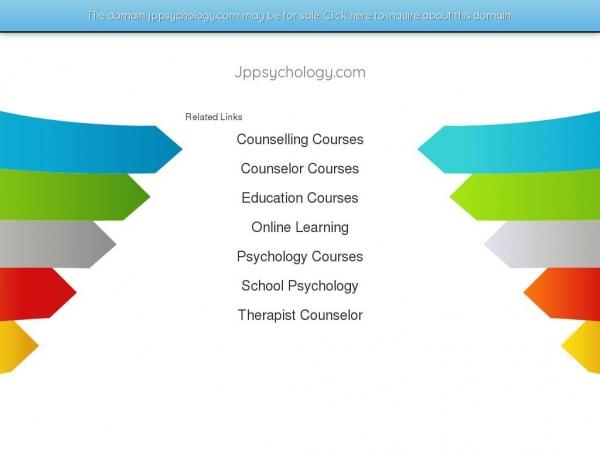 jppsychology.com