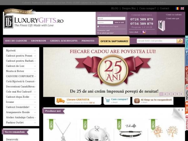 luxurygifts.ro