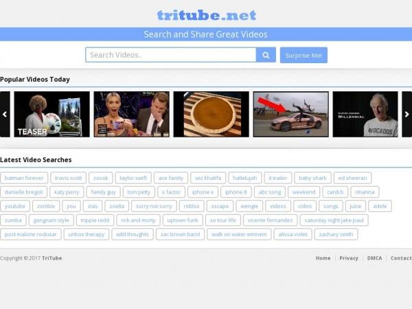 tritube.net