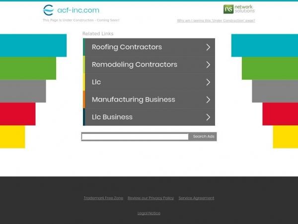 acf-inc.com