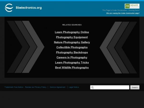 bbelectronics.org
