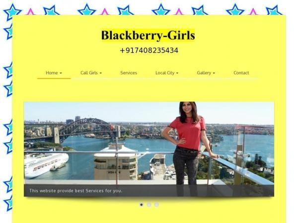blackberry-girls.com