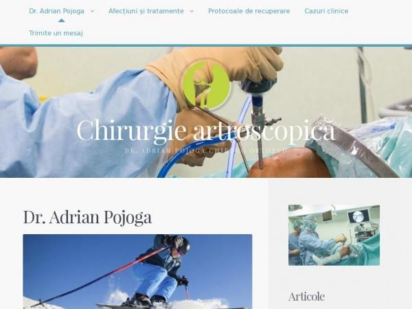 chirurgieartroscopica.ro