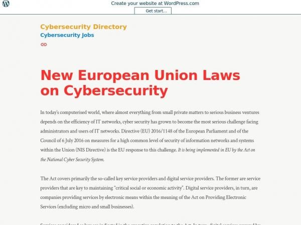 cybersecuritydirectory.wordpress.com