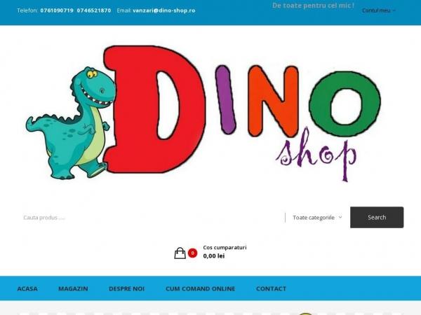 dino-shop.ro