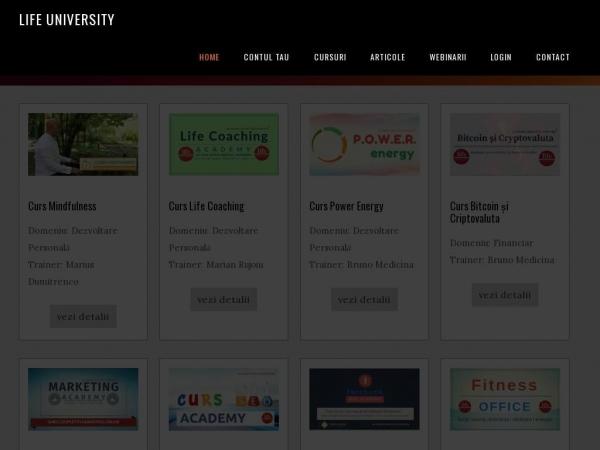 life-university.ro