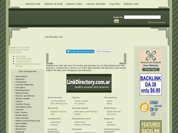 linkdirectory.com.ar