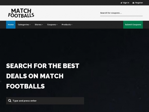 matchfootballs.co.uk