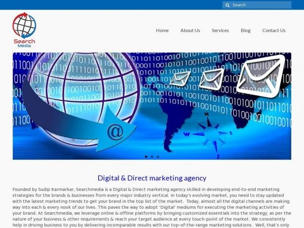 searchmedia.co.in
